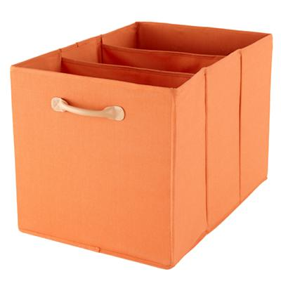 We're Not Just Canvas Mega Sorter (Orange)