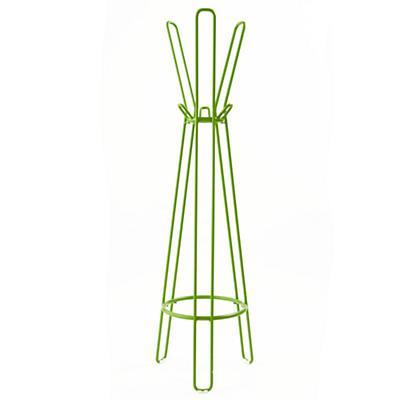 Basic Framework Coat Rack (Green)