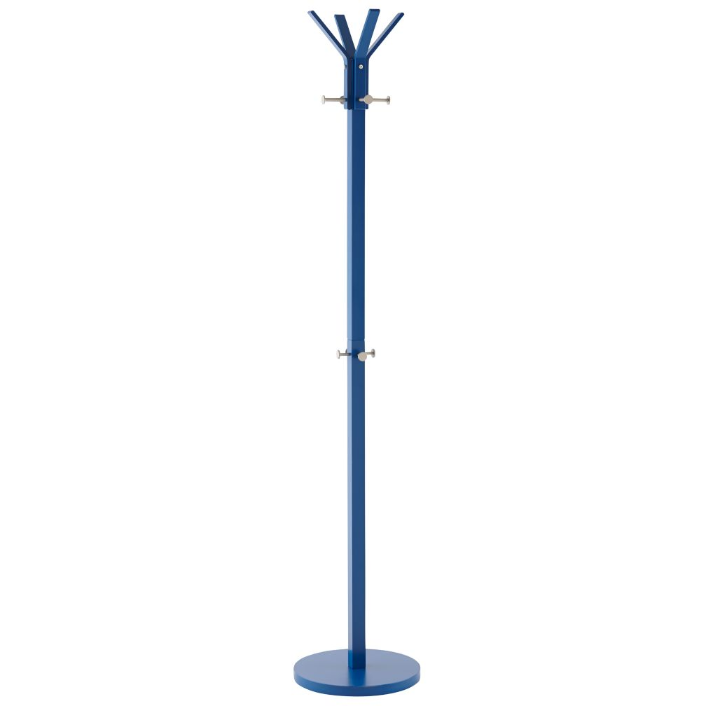 Branching Out Coat Rack (Blue)