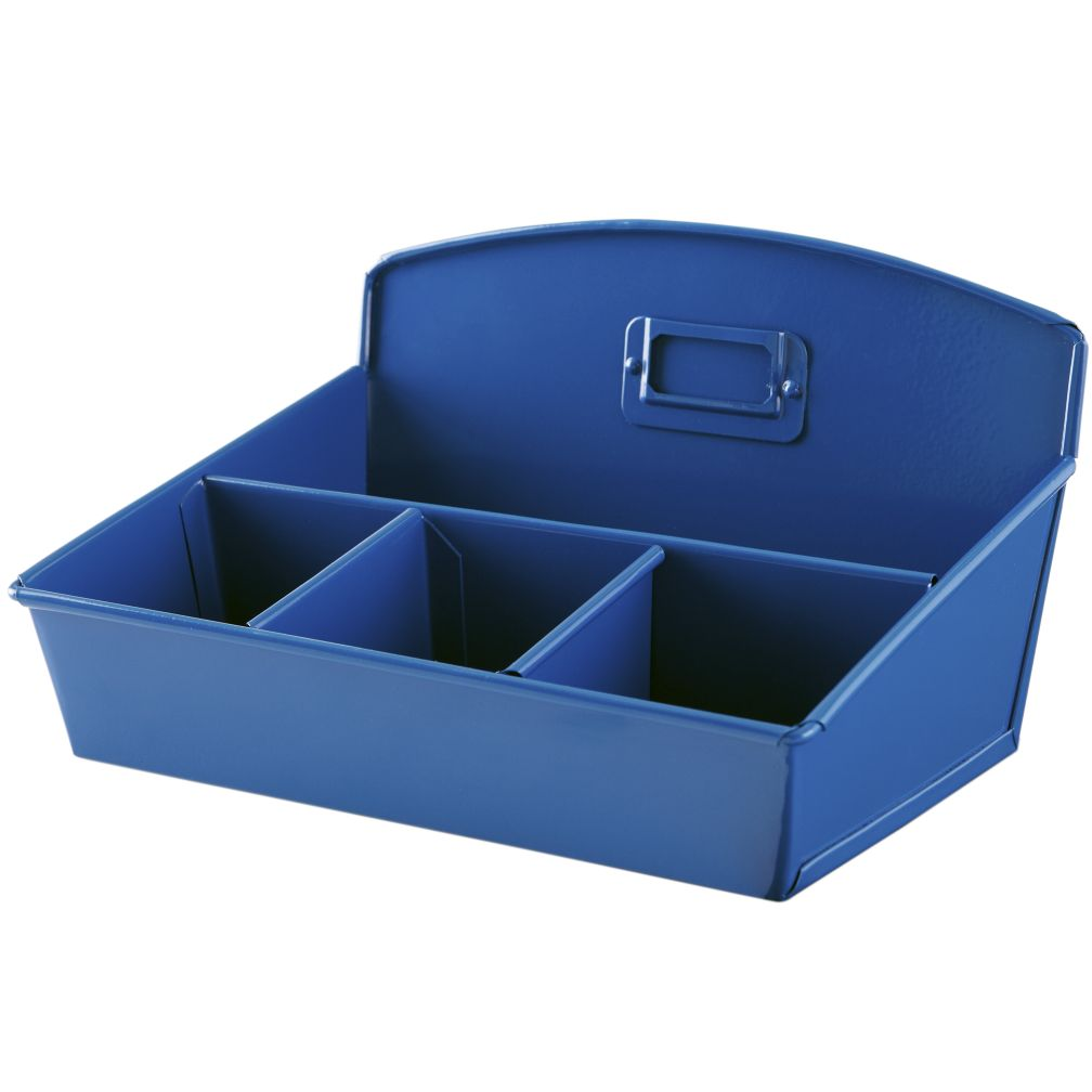 I Could&#39;ve Bin a Desk Organizer (Blue)
