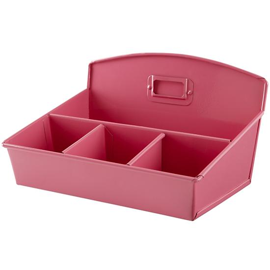 Page not found the land of nod - Pink desk organizer ...
