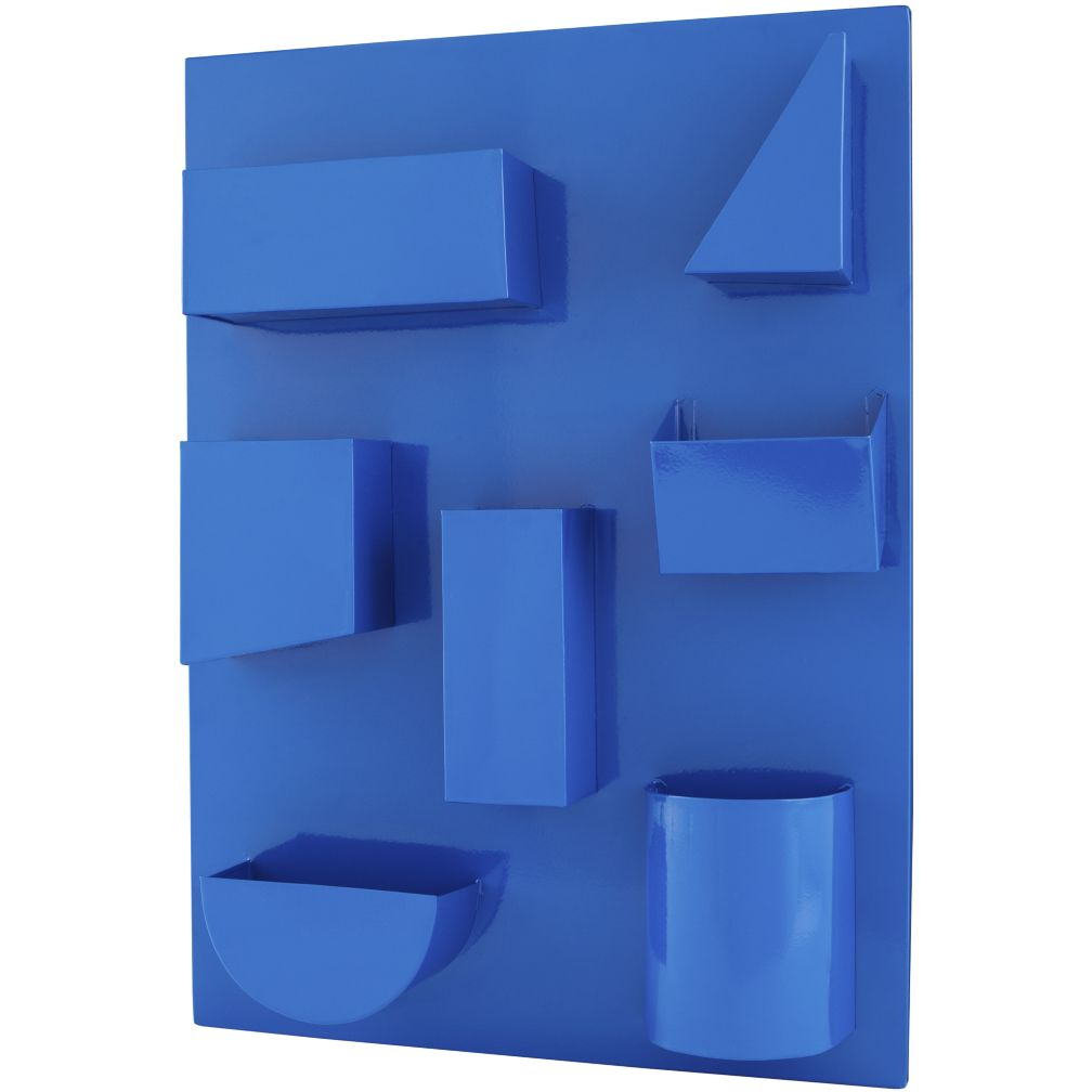 I Could&#39;ve Bin a Wall Organizer (Blue)