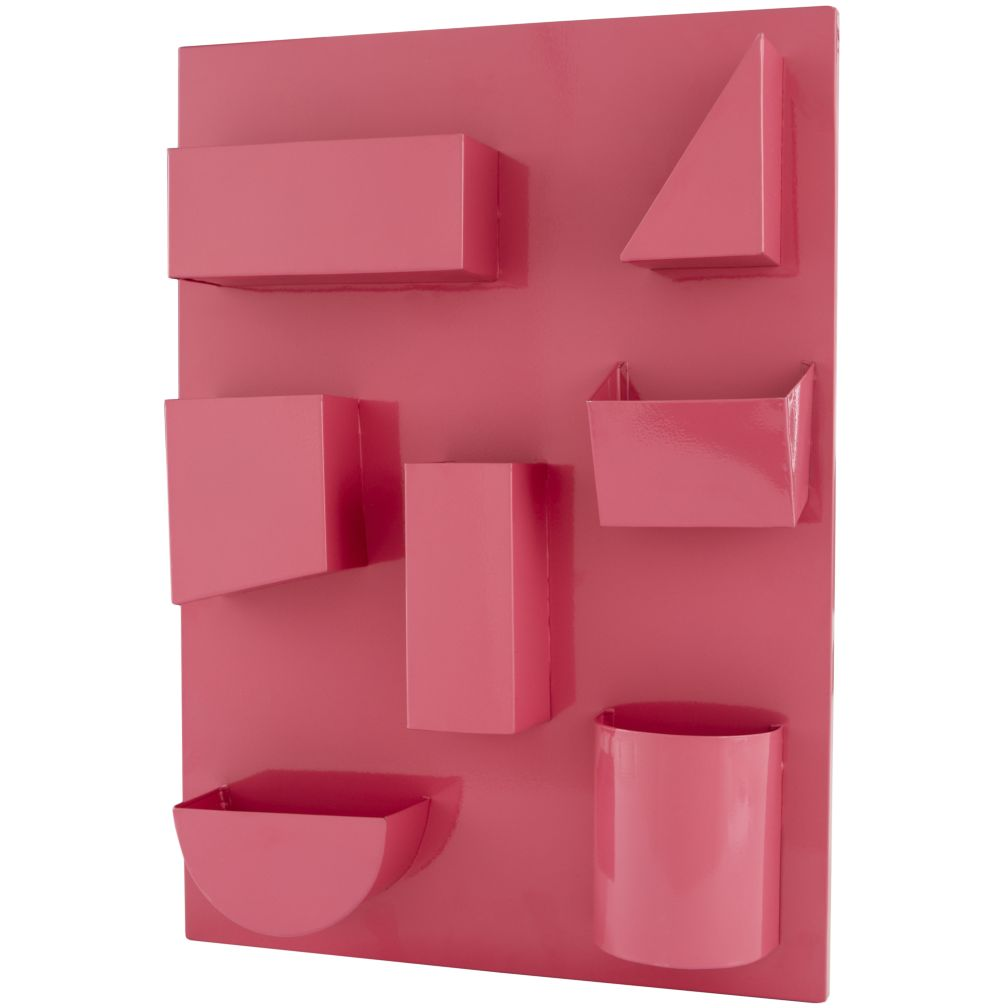 I Could&#39;ve Bin a Wall Organizer (Pink)