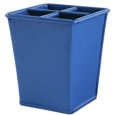 I Could've Bin a Pencil Cup (Blue)