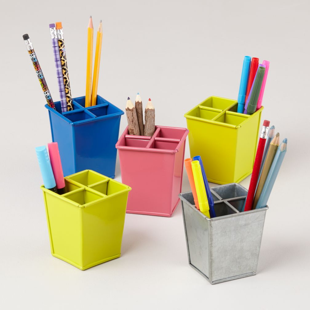 I Could've Bin a Pencil Cup