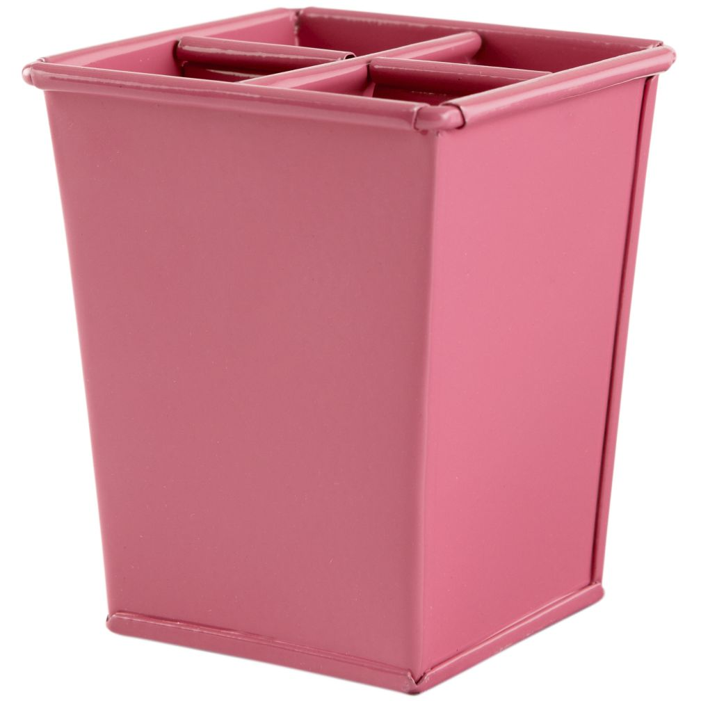 I Could&#39;ve Bin a Pencil Cup (Pink)
