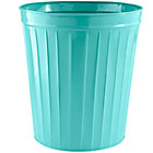 Aqua I Could've Bin a Waste Bin