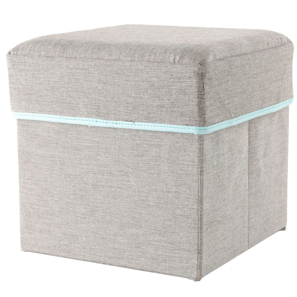 A Neat Seat Storage Cube (Blue)
