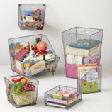 Down to the Wire Storage Collection