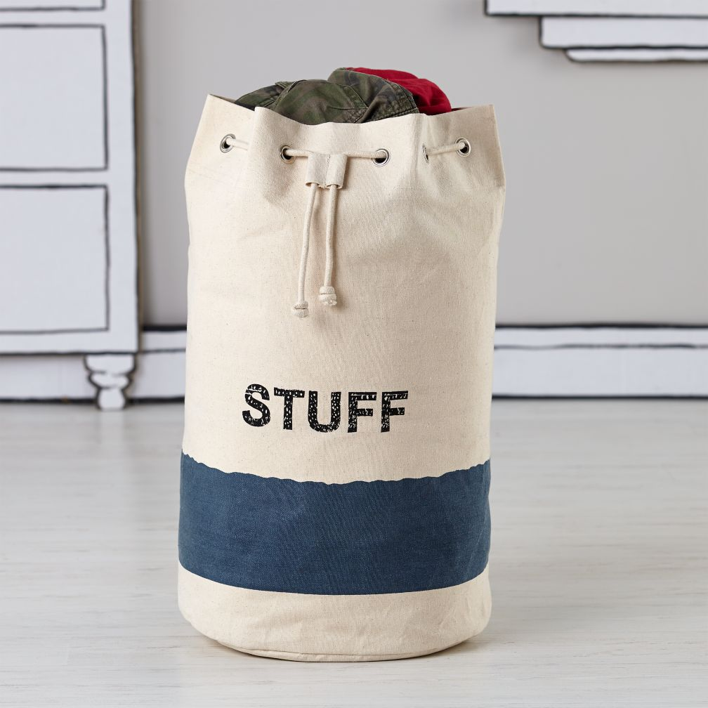 Stuffle Bag