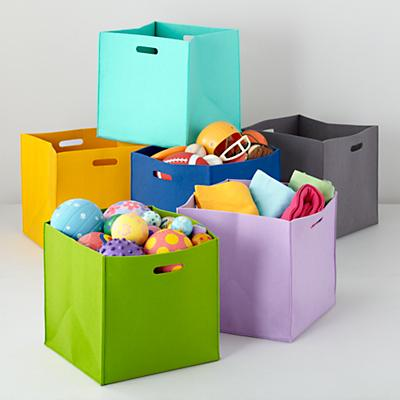 Storage_Felting_Floor_Bin