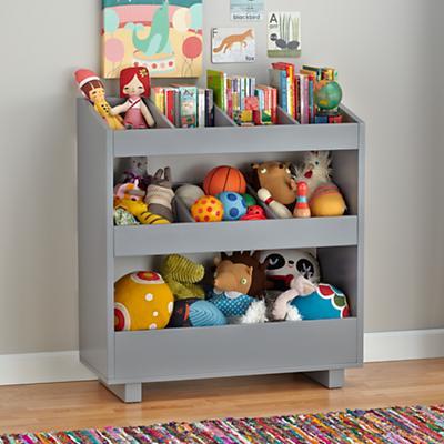 General Storage Shelf (Grey)