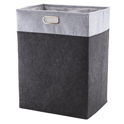 Greyscale Hamper