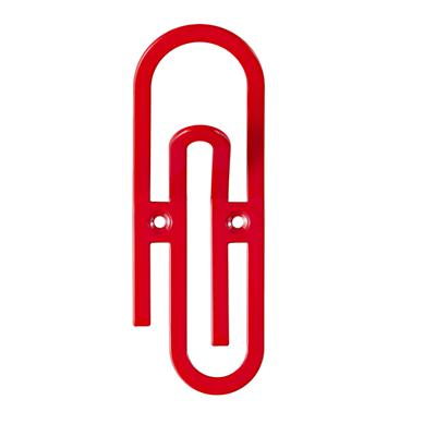Keep it Together Wall Hook (Red)
