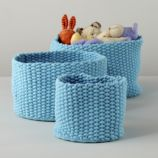 Kneatly Knit Storage Collection