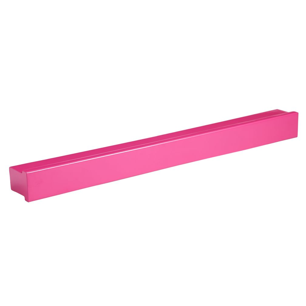 Color Bar Ledge (Pink)