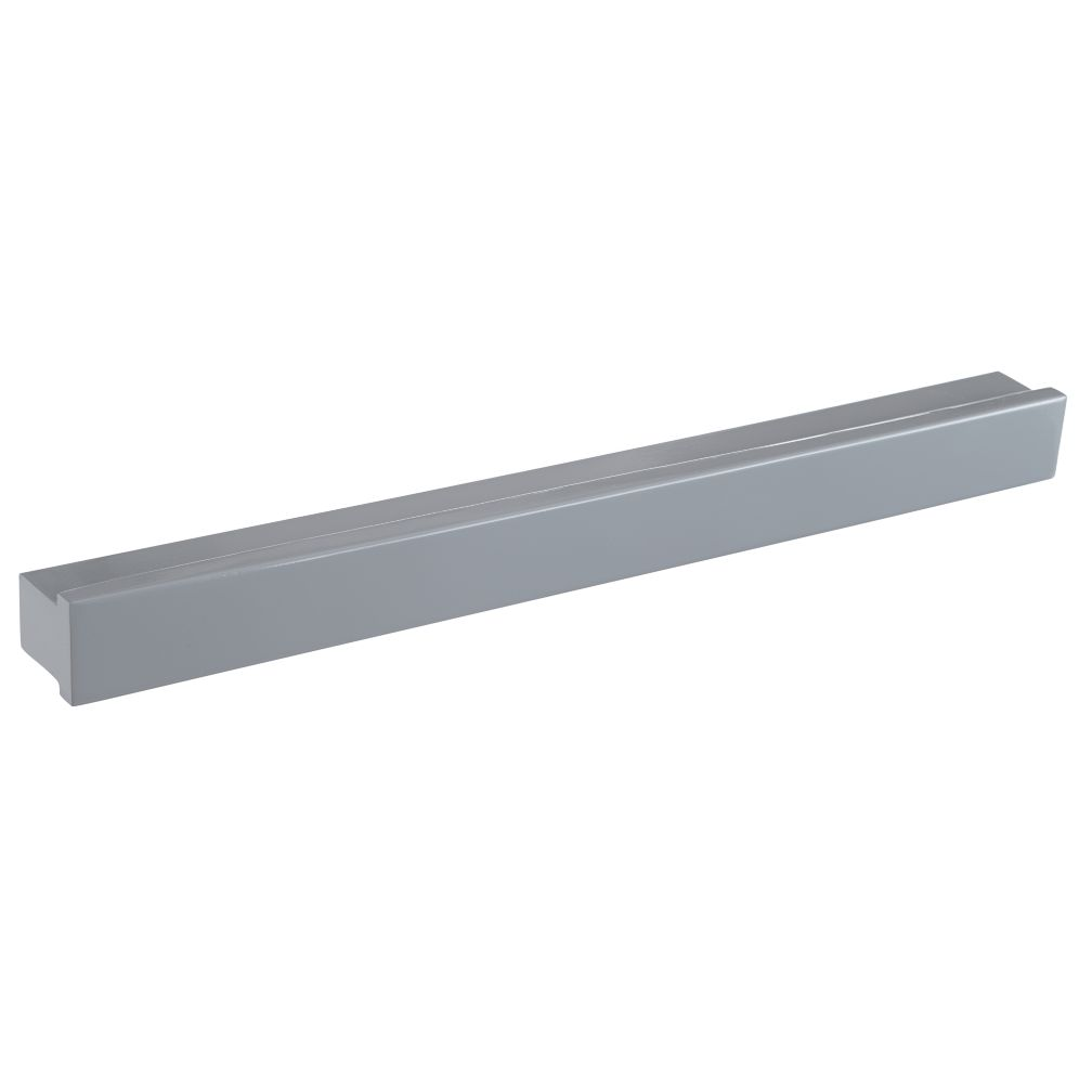 Color Bar Ledge (Grey)