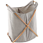 Double Laundry Hamper