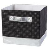 Mod Cube Bin (Silver)