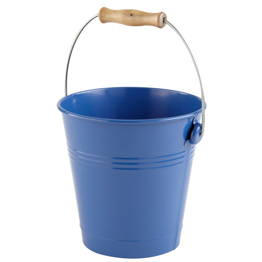 My Bucket, My Buddy (Blue)