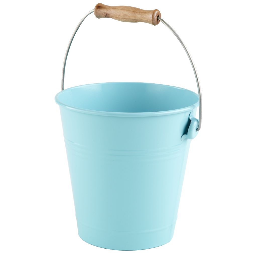 My Bucket, My Buddy (Aqua)