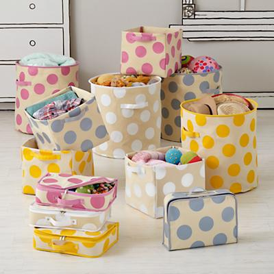 Dotted Storage Collection
