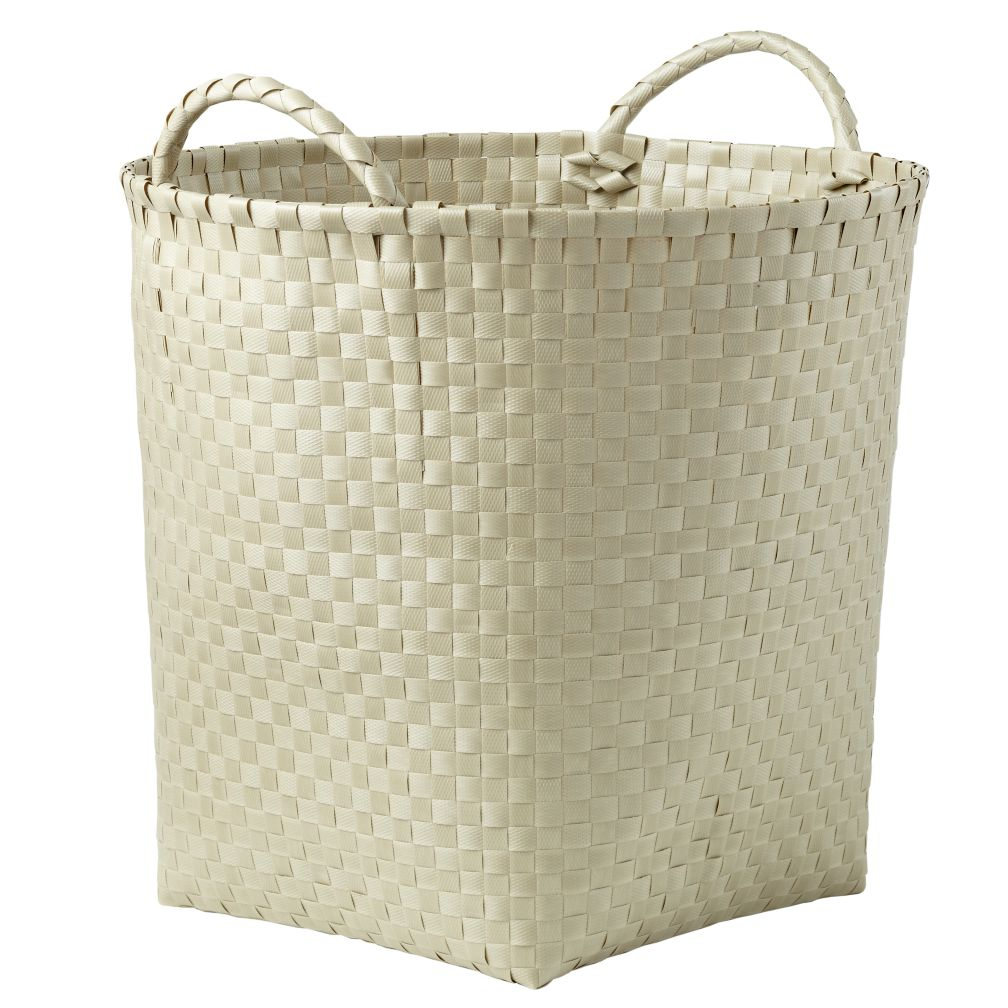 Strapping Floor Bin (Khaki)