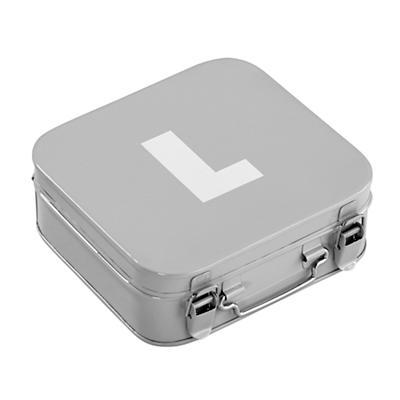 Letter Box L