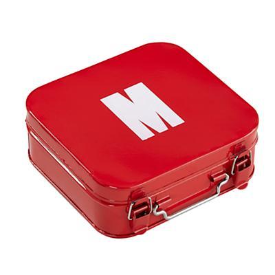 Letter Box M