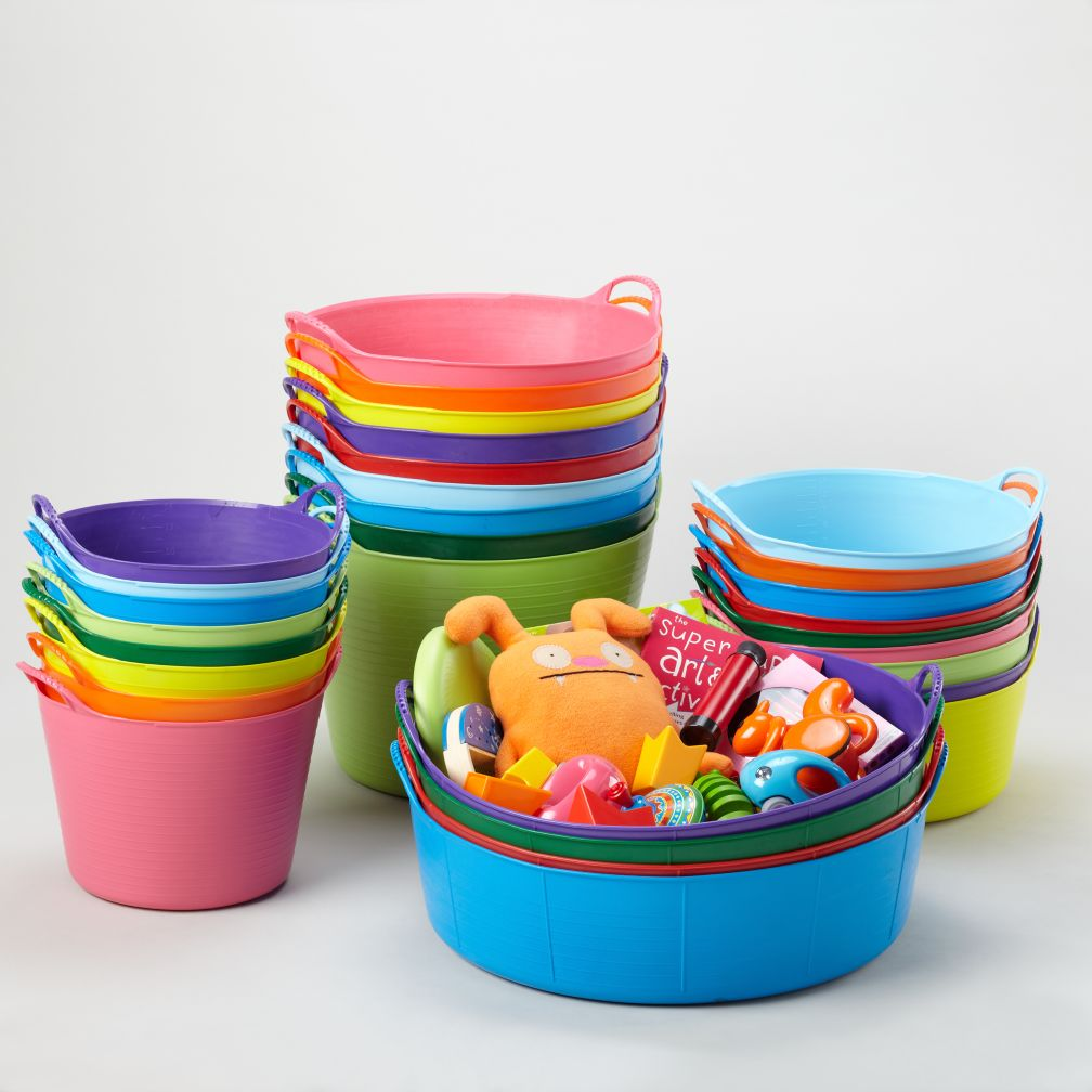 Tubtrug® Collection