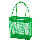 Green Open Season Shopping Bag