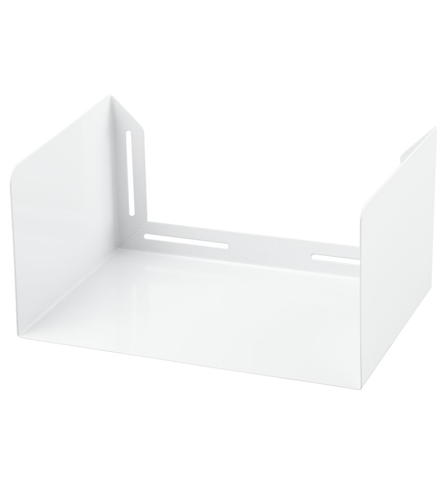 Up Against the Wall Shelf (White)