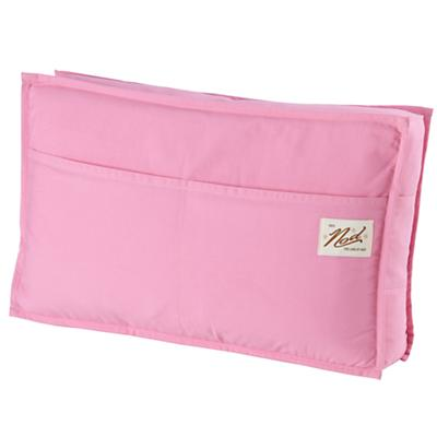 Lean On Me Study Pillow (Pink)