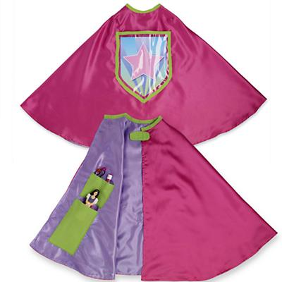 Superhero Cape (Pink)