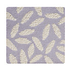 Swatch Lavender Rain Rug