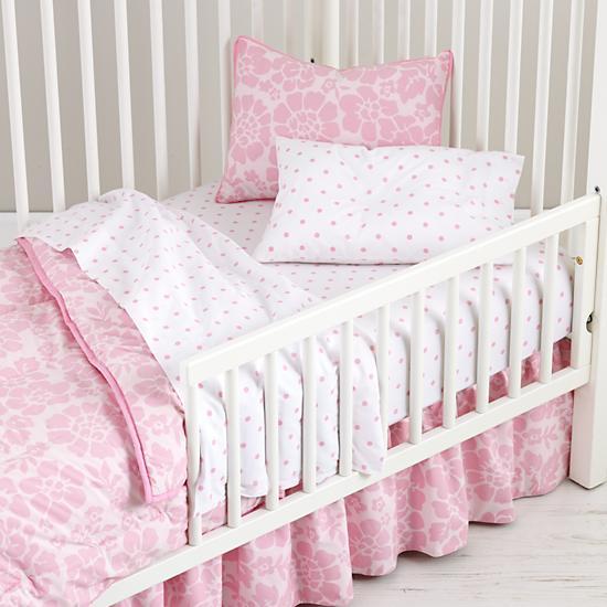 Pink Toddler Bed Crowdbuild For
