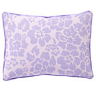 Toddler Lavender Dream Girl Sham