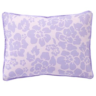 Dream Girl Toddler Sham (Lavender)