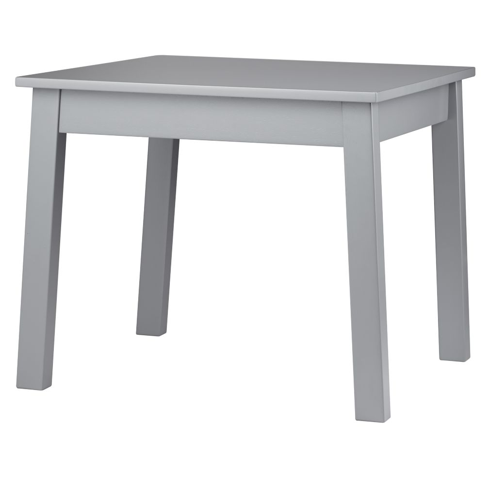 Grey Square Anywhere Play Table