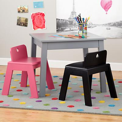 Mojo Chair (Pink)