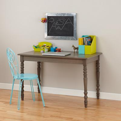 Adjustable Height Everlasting Desk (Grey)