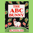 The ABC Bunny Book