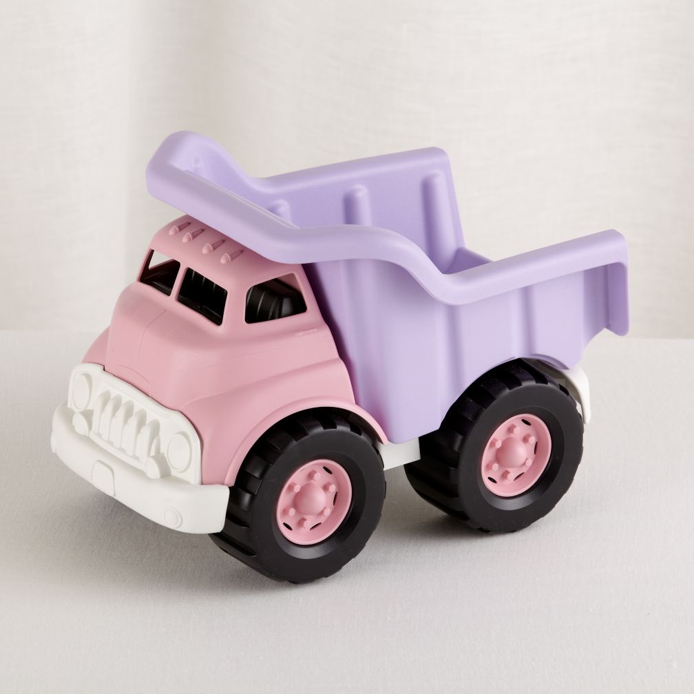 Eco-Dump Truck (Pink)