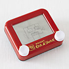 Mini Etch A Sketch
