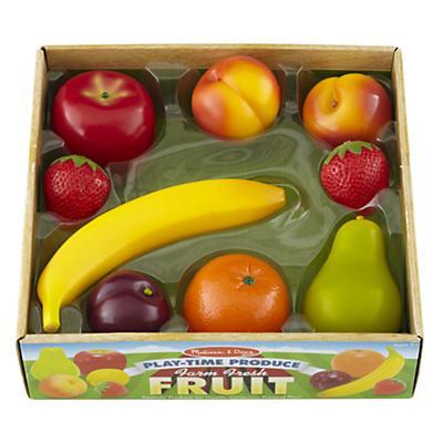 Farmers' Market Fruit Set