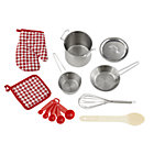 Play Cooking Set