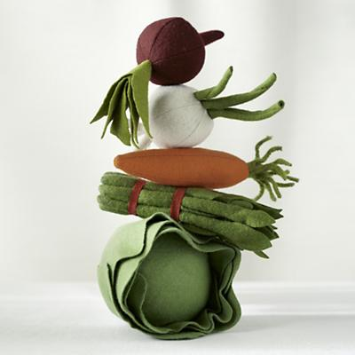 Toy_Food_Felt_Veggies