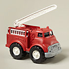 Green Toys Fire Truck