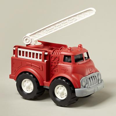 Toy_GreenToy_Firetruck_0811