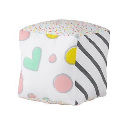 Sugar Cube Plush